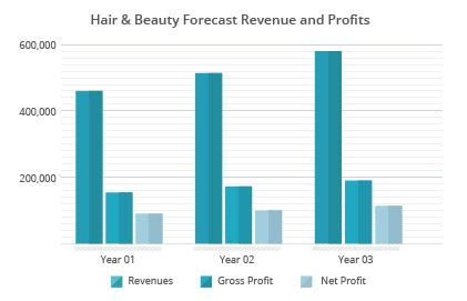 Day Spa Business Plan Salon And Executive Summary Samples
