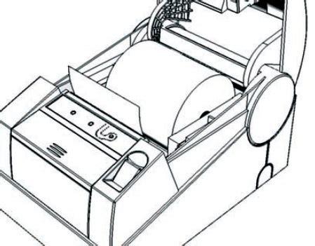 Кассовый аппарат орион-100к инструкция как вставить ленту
